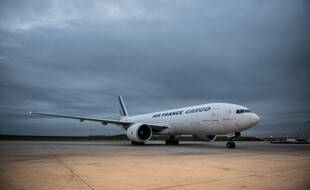 Les salariés d'Air France sont d'accord pour une activité partielle à durée prolongée