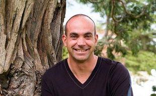 Loïc Le Meur, le bloggeur, sérial-entrepreneur.