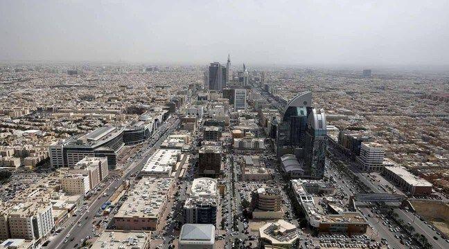Climat : L'Arabie saoudite vise la neutralité carbone d'ici à 2060