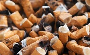 Pour ce 1er novembre, le ministère de la Santé lance pour la première fois le «Moi(s) sans tabac» pour encourager les fumeurs à arrêter.