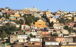Jadis mal aimée, Valparaíso a fini par charmer le peuple chilien… et le reste du monde !