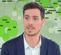 Quentin Parrinello is Oxfam spokesperson and advocacy officer for the NGO specializing in tax justice.