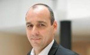 Laurent Berger remplace François Chérèque à la tête du syndicat.