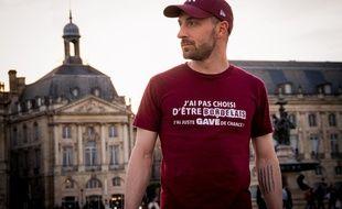 Julien Anouilh a lancé la page sur Facebook en 2017.