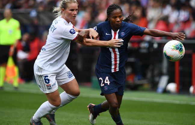 OL: «Une bonne leçon» à Dijon et deux points de retard sur le PSG, les Lyonnaises sont-elles dans le dur en D1?