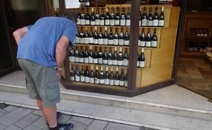 Selon une étude sur la consommation d'alcool en France, les Français consommeraient moins mais mieux