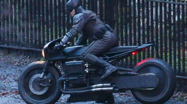 HBO Max développe une série dérivée du « Batman » de Matt Reeves