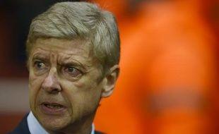 Arsenal, qui vit le pire début de saison depuis l'arrivée d'Arsène Wenger à sa tête il y a 16 ans, a connu une nouvelle désillusion en étant éliminé en quarts de finale de la Coupe de la Ligue anglaise par un club de division 4, Bradford City, mardi soir.