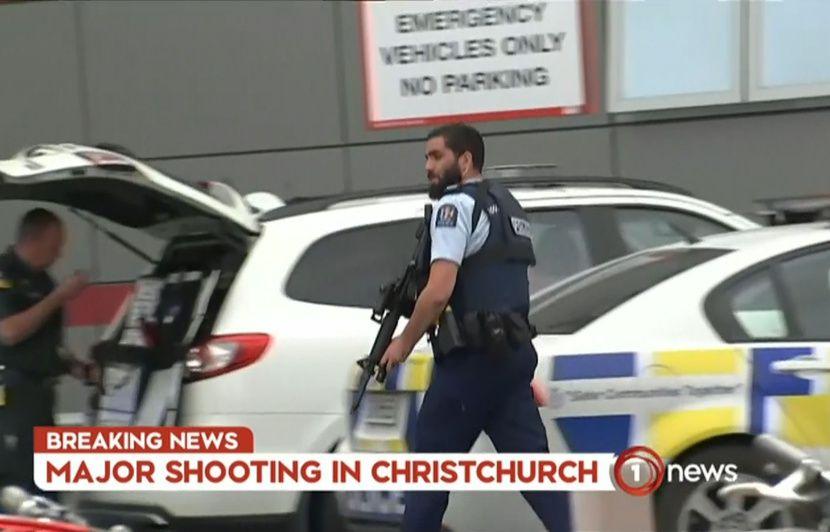 C'est l'heure du BIM: Attentats de Christchurch, Nathalie Loiseau candidate et Adrien Rabiot mis à pied