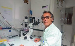 François Davodeau est un chercheur nantais