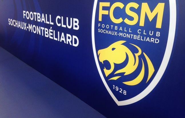 Video football le lion de peugeot dispara t du maillot - Fc sochaux logo ...