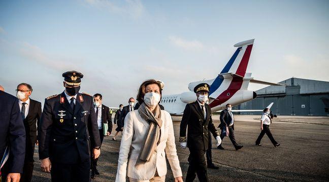 Aéronautique : Un accord trouvé entre Paris, Berlin et Madrid sur le futur avion de combat européen