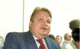 François Bernardini.