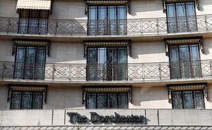 L'hôtel The Dorchester à Londres