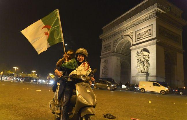 CAN 2019: Que vous soyez à Paris, à Alger, à Dakar ou ailleurs, envoyez-nous vos plus belles photos de supporters