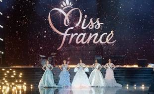 L'élection de Miss France 2020 (illustration)