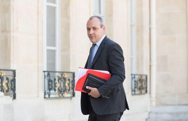 Gouvernement Castex: Le secrétaire général de la CFDT Laurent Berger réclame «une conférence sociale et écologique»