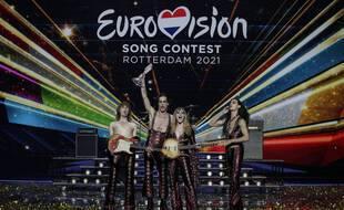 La finale de l'Eurovision a été suivie par plus de 5.4 millions de téléspectateurs sur France 2.