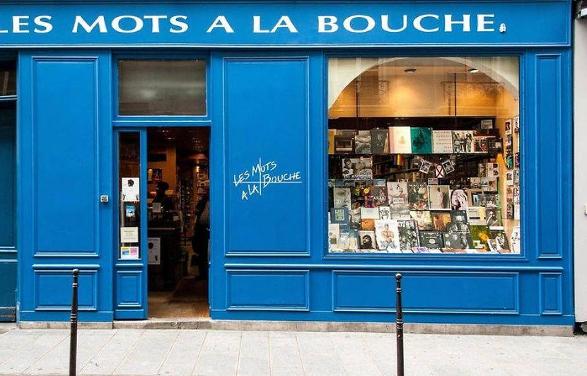 La dernière librairie LGBT du Marais, à Paris, pourrait devoir déménager de son site historique