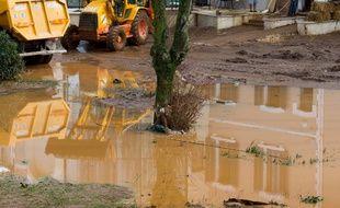 Alsace: Que faire pour éviter les impressionnantes coulées de boue de ces dernières semaines? (Illustration)