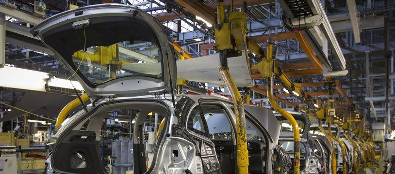 La consommation repart à la hausse en France, notamment dans le secteur automobile.