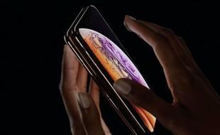 Les iPhone Xs et Xs Max lancés le 21 septembre.