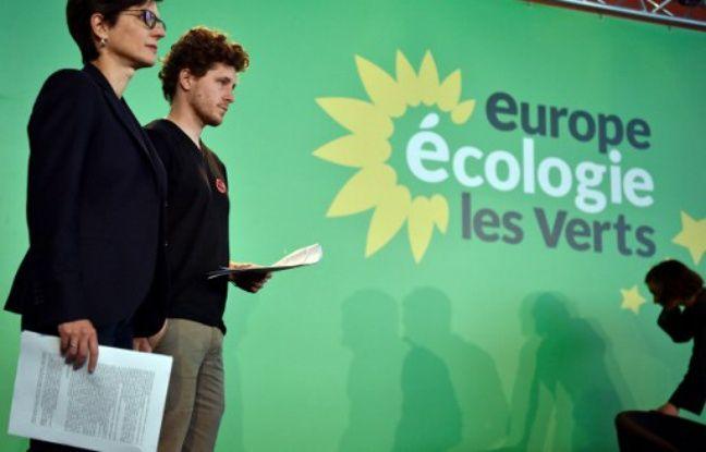 Affaire de Rugy: EELV réclame la démission du ministre de la Transition écologique