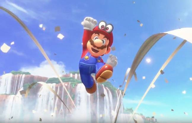 20 Minutes, VIDEO. Super Mario s'apprêterait à revenir au cinéma