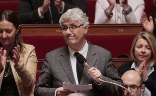 Philippe Martin est aujourd'hui président du Conseil départemental du Gers.