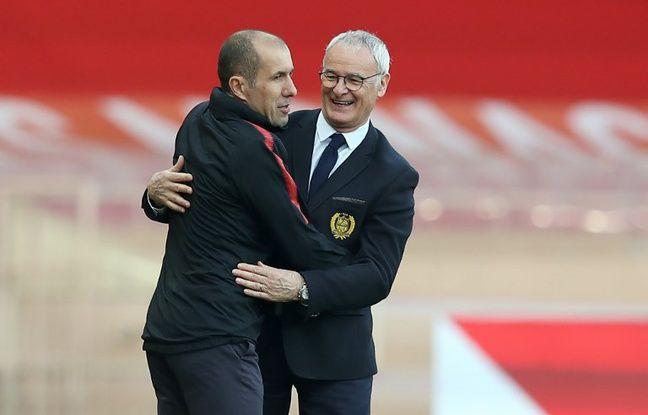 Monaco-FC Nantes: Le FCN s'incline, mais Ranieri est «satisfait» de la prestation de son équipe