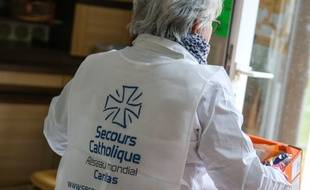 Le Secours catholique alerte dans son rapport annuel sur la pauvreté sur la situation de familles pauvres face à des charges contraintes toujours plus lourdes et des ressources insuffisantes.