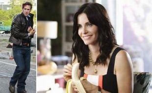 Flash Forward et Cougar Town, deux des nouvelles séries américaines de la rentrée 2009