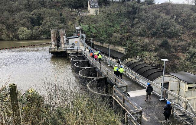 Rennes: Pourquoi la collectivité a racheté un barrage hydroélectrique dont plus personne ne voulait