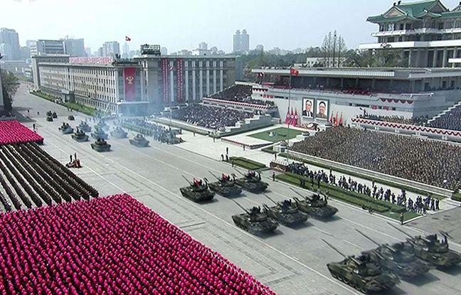 nouvel ordre mondial | JO 2018: La Corée du Nord prépare un défilé militaire pour la veille de l'ouverture