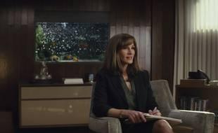 Julia Roberts est la star de «Homecoming».