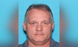 Photo du permis de conduire de l'auteur-présumé de la fusillade de Pittsburgh, Robert Bowers,