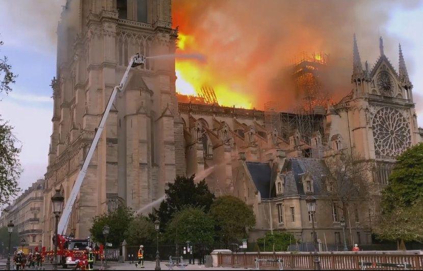 VIDEO. Les replays de la semaine : « La Bataille de Notre-Dame »... Des courts-métrages en route pour les César...