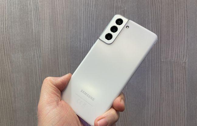 Le Galaxy S21 de Samsung annoncé avec deux mois d'avance sur l'habituel planning.