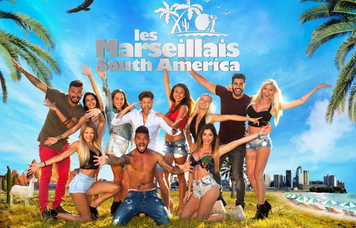 L'émission «Les Marseillais South America» se termine vendredi 19 mai. – Fanch Drougard / W9