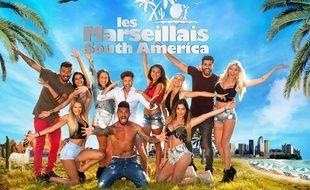 L'émission «Les Marseillais South America» se termine vendredi 19 mai.