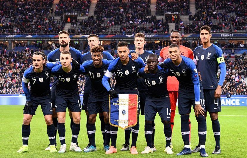 Euro 2020 : TF1 diffusera le match d'ouverture, M6 se chargera de la finale
