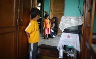 soupçonné d'avoir abusé de plusieurs enfants de 7 à 13 ans depuis 2013 et jusqu'à début 2015 dans des orphelinats au Népal et au Cambodge (photo illustration)