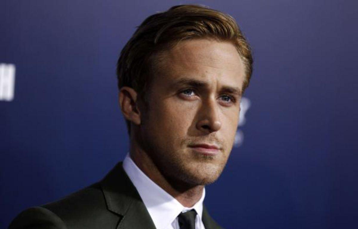 Ryan Gosling le 27 septembre 2011. – Matt Sayles/AP/SIPA