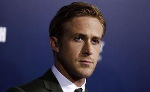 Ryan Gosling le 27 septembre 2011.