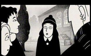 Persépolis, prix du jury ex-aequo au Festival de Cannes 2007 et nommé aux Oscars 2008, est tiré de la bande dessinée éponyme de la Franco-Iranienne Marjane Satrapi. Le film, qu'elle a co-réalisé avec Vincent Paronnaud, montre la répression sous le régime du Chah mais aussi le musellement social, les arrestations et exécutions qui suivirent la Révolution islamique menée par l'ayatollah Khomeiny.