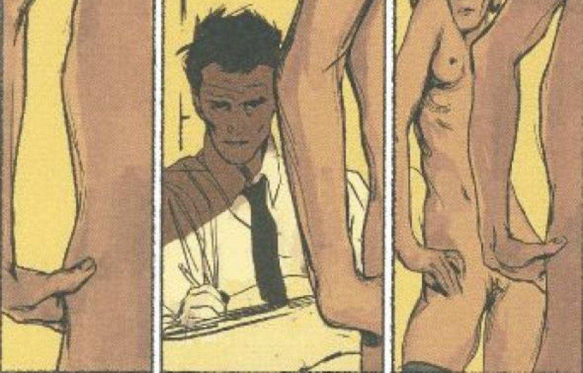 Homme à femmes, Schiele a conservé toute sa vie une réputation détestable. –  X. COSTE