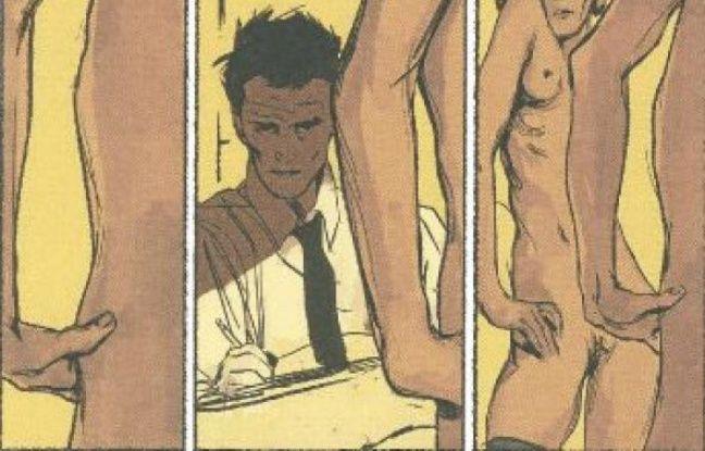 Homme à femmes, Schiele a conservé toute sa vie une réputation détestable.