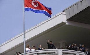 """Le Conseil de sécurité de l'ONU a pris des sanctions mercredi contre trois nouvelles sociétés et entités nord-coréennes """"très importantes"""", à la suite du tir d'une fusée nord-coréenne le 13 avril, ont indiqué mercredi les Etats-Unis."""