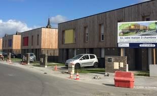 Le quartier Saint-Waast de Valenciennes a été entièrement rénové