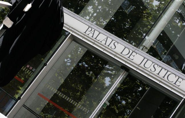 Illustration Palais de Justice. 15/09/2010 Toulouse